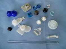 プラスチック成型部品